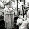0815 Plush Zentrale: Brides